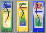 Hot Sell Canvas Art Abstract Handpainted Painting