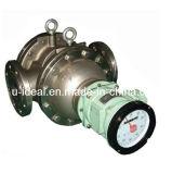 Pd Flow Meter-Birotor Flow Meter-Duplex Rotor Meter