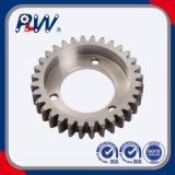 Steel Gears Ring