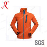 Outdoor Sport Fashion Windproof Softshell Jacket (QF-4039)