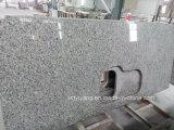 Hot Sale Angel White Granite Countertop for Kitchen, Bathroom