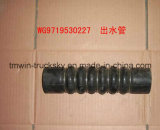 Faw Foton Sinotruck Steyr HOWO Truck Parts Outlet Water Pipe