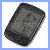 24 Functions Waterproof LCD Cycling Bike Bicycle Speedometer, Computer Odometer Digital Speedometer (LCS-052)