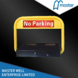 Standard Sized CE Approved Electric Auto Car Parking / Park Lock / Barrier System with Remote Control Operated in Smart Way