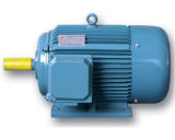 Three Phase AC Motor for Electric Cranes