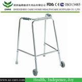 Care Walker Rollator/Adult Walkers with Wheels