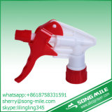 Direct Selling Household Cleaning Trigger Sprayer with Strong Trigger