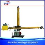 Wind Tower/Electric Tower Manipulator for Longitudinal/Circular Seam Welding