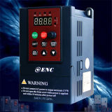 Water Pump Controller VFD 1.5kw AC Frequency Drive