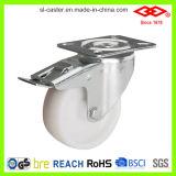 Thick Housing Nylon Caster (P161-20D100X35S)