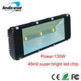 165W High Power Super Bright LED Tunnel Light