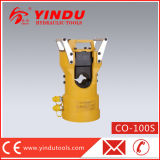 100t Heavy Duty Hydraulic Cable Transmission Crimping Tools (CO-100S)