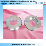 Stainless Steel Mining Casting Parts (OEM & ODM available)