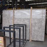 Chinese Cheap Grey Marble, Polished Bosy Grey Marble Slabs