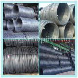 Q235 Ms Steel Wire Rod