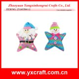 Christmas Decoration (ZY14Y594-1-2) Christmas Tree Topper