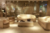 Luxury Leather Sofa (E4)