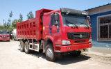 Sinotruck HOWO 6X4 25t Dump Truck