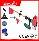 Cq Brush Cutter with Tobacco Blades for Hot Sale