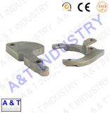 OEM Service Available Aluminum Polishing Motorcycle Casting Part