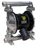 Qbk Series Air Operated Diaphragm Pump