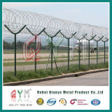 Airport Security Fence/ Airport Security Chain Link Fencing