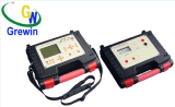 30km All-in-One Power Testing Equipment / Cable Fault Locator