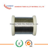 Type k chromel alumel thermocouple wire 0.08mm wire single wire or stranded wire