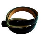 Black Fashion Accessory Belt for Garment (HJ0113)