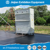 OEM ODM Heavy Duty Package Floor Standing Event Air Conditioner
