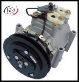 Auto 12V Electric AC Scroll Compressor Types for Mitsubishi Car