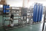 Horizontal RO System with Softener (RO-2T)