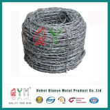 Hot Dipped Galvanized Barbed Wire /Barbed Wire Price Per Roll