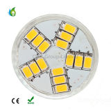 MR11 G4 4W 15PCS 5730SMD LED Spotlights DC12V LED Spot Bulbs