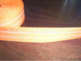 30mm-91.4mm Point Color Polyester Cotton Ribbon for Sports Equipment