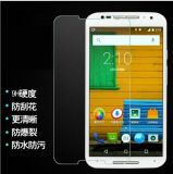 Mobile Phone Tempered Glass Screen Protector for Moto Maxx