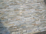 Chinese Rusty, Black, Multicolor and Mix Color Slate Wall Tile