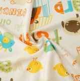 Knitted Fabric Printing for Baby