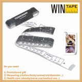 Double Sides Personalized Infrant Use Tape Measure Manufacturers Promotional Gift for Clothing and Promotion