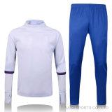 Thailand Quality Soccer Jersey Training Set Top Grade Original Quality Made in China Men Football Shirt Training Manufacturer