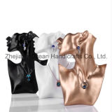 Head Mannequin Jewelry Necklace Display Stand (MT-057)