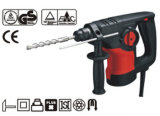 Professional Electric Hammer Drill of 2kg 2mm Style (Z1A-2811 SRE)