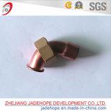 AC Copper Fitting Brass Unit