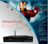 Full HD Sat Receiver + 2g (GPRS Dongle) +3G (Huawei chipset) + You Porn = X Man G8!