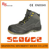Plastic Toe Cap Blue Hammer Safety Shoes RS222