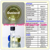 Pharmaceutical Intermediate Guaiacol for Flavour 2-Methoxyphenol