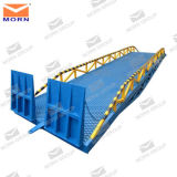 Movable Container Dock Ramp for Hot Sale