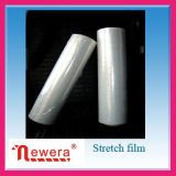 Transparent Transparency and LLDPE Material Stretch Wrap Film 70 Gauge