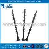 Carbon Steel Phosphatized Gray Drywall Screws