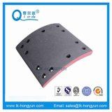 High Tolerance Long Life Non-Asbestos 4515 Brake Lining